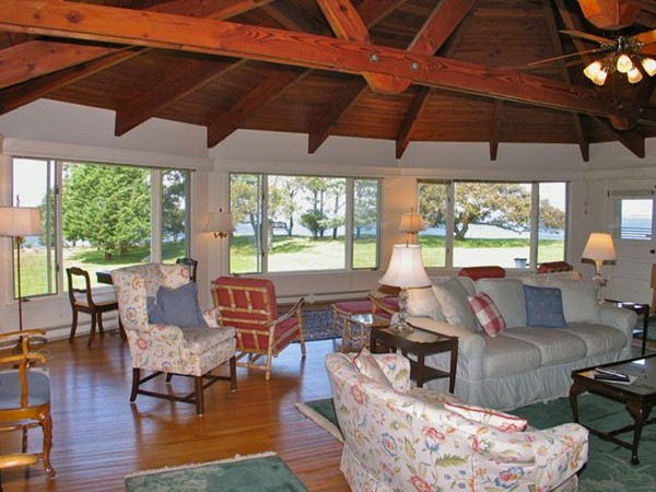 78 Bartimus Luce Rd. WT126, West Tisbury, MA, 02575,  Home For Rent