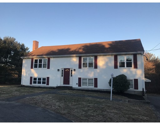 300 Bay Road, Easton, MA