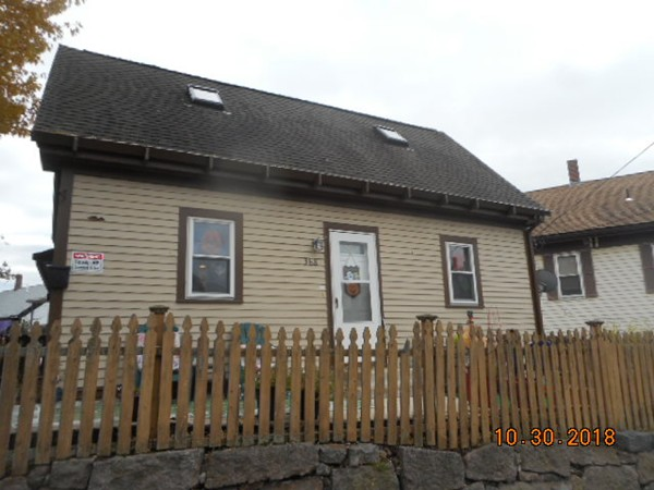 368 Granite Street Quincy MA 02169