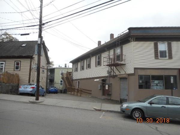 368 Granite Street Quincy MA 02169