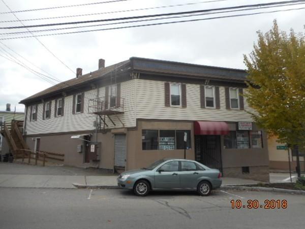372 Granite Street Quincy MA 02169