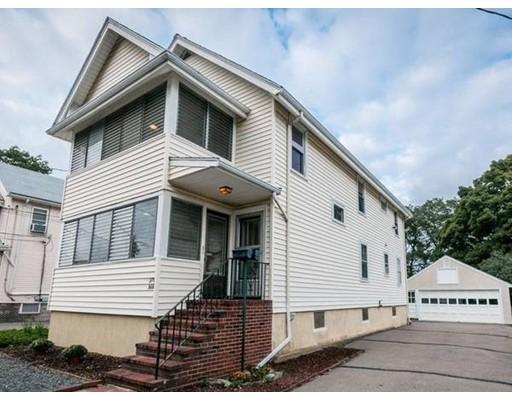 368 Huntington Avenue, Boston, Ma 02136