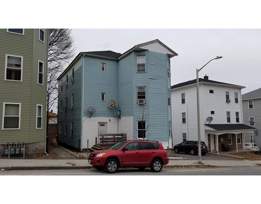 29 Aetna Street, Worcester, MA 01604
