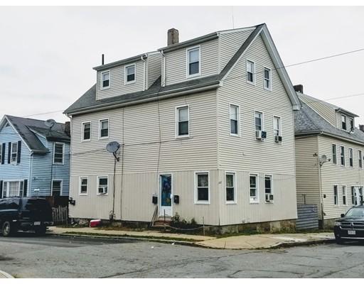 443 Rivet Street, New Bedford, MA 02740