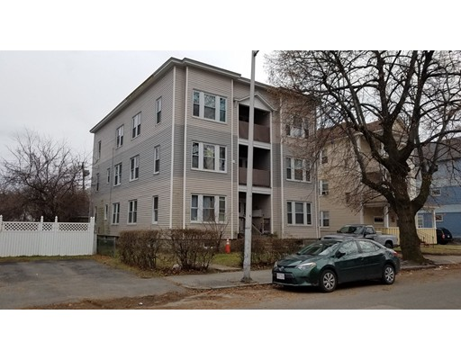 19 Westfield Street, Worcester, MA 01602