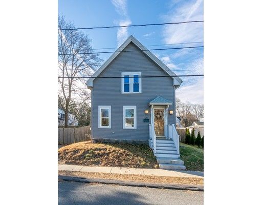 29 Reynolds Avenue, Natick, MA