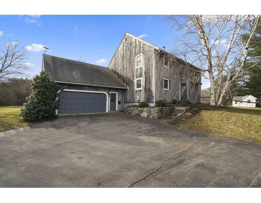 3 Berkley Circle, Hingham, MA