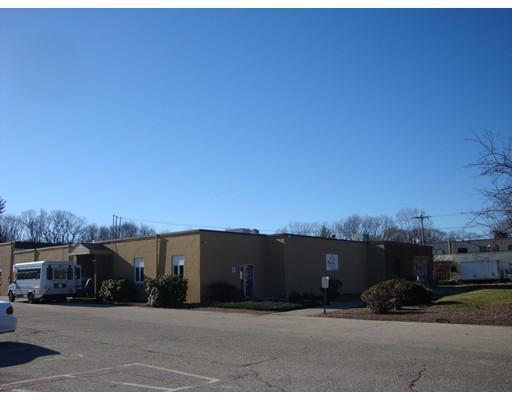 50 Walton Street, Attleboro, MA 02703