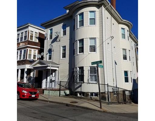 52 Mclellan Street Boston MA 02121