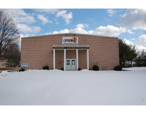 9 Center Street, Townsend, MA 01469