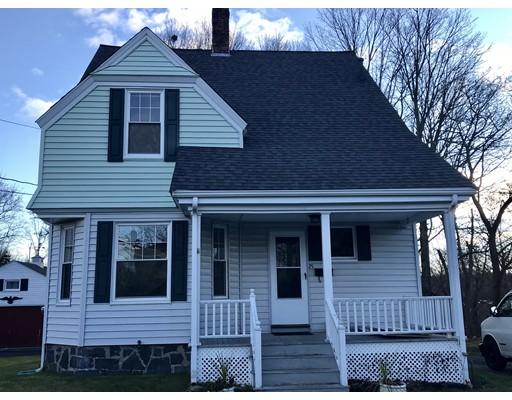 25 Pleasant Street, Whitman, Ma 02382