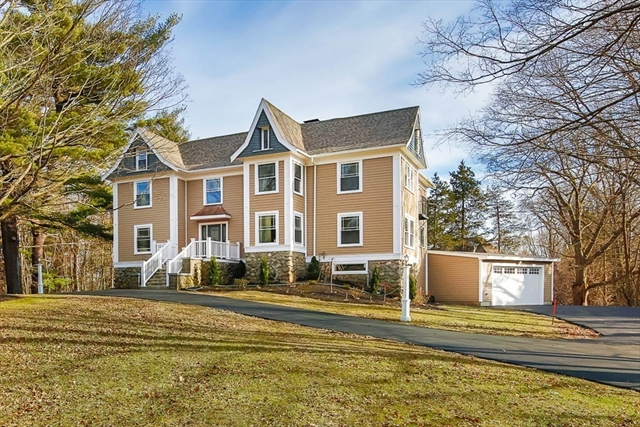 321 Main st., Lynnfield, MA, 01940, Essex Home For Sale