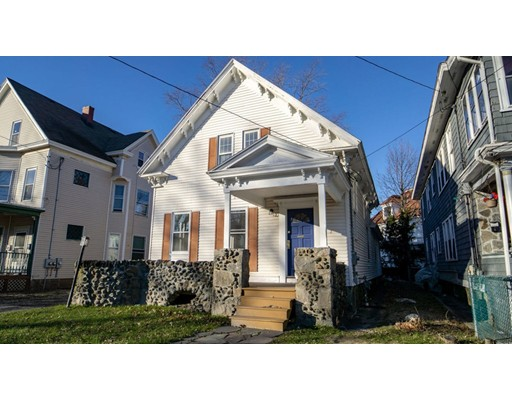 538 Andover Street, Lawrence, MA