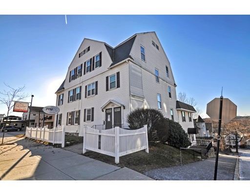 172 Lincoln Street Worcester MA 01605