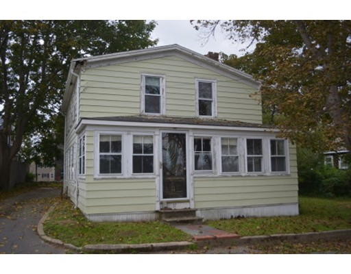 11 Branch Street, Marshfield, MA