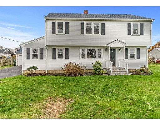 151 Plymouth Avenue, Marshfield, MA 02050