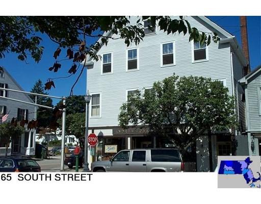 65 South Street Hingham MA 02043