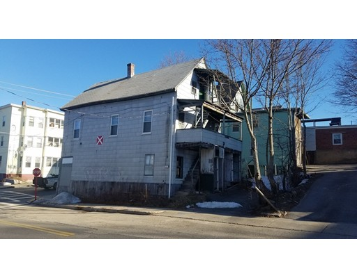 172 Parker Street, Gardner, MA 01440