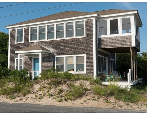 37 Corn Hill Road Truro MA 02666