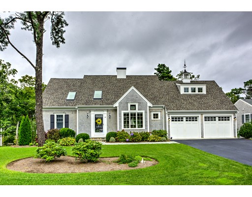 34 Spring Brook, Barnstable, MA
