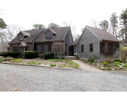 1052 Old Orchard Road, Eastham, MA 02642
