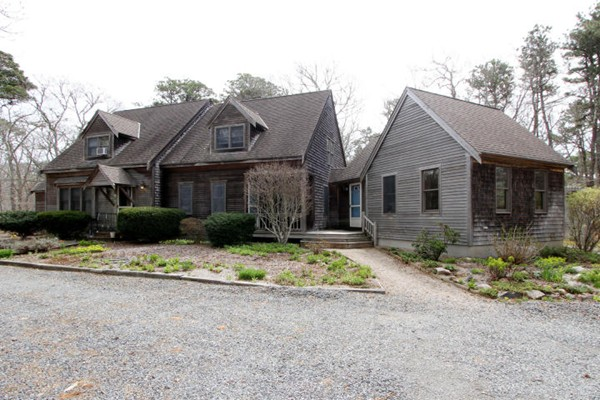 1052 Old Orchard Road Eastham MA 02642