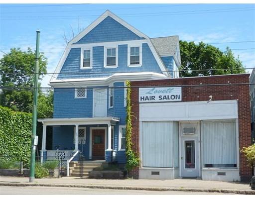163 Belmont Street, Belmont, Ma 02478