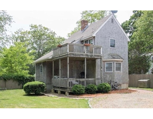 24 Plymouth Ave OB538, Oak Bluffs, Ma 02557