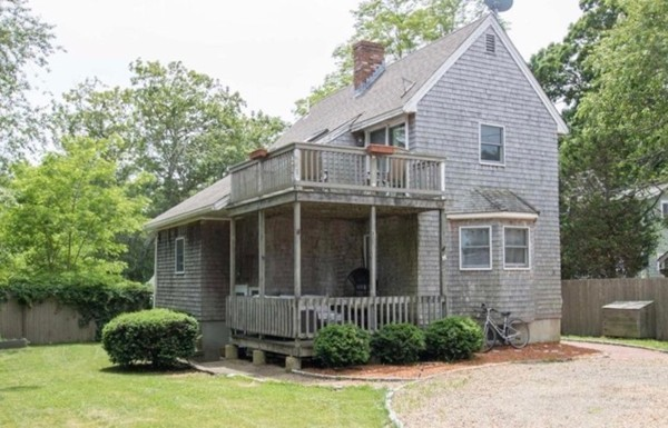 24 Plymouth Ave OB538 Oak Bluffs MA 02557