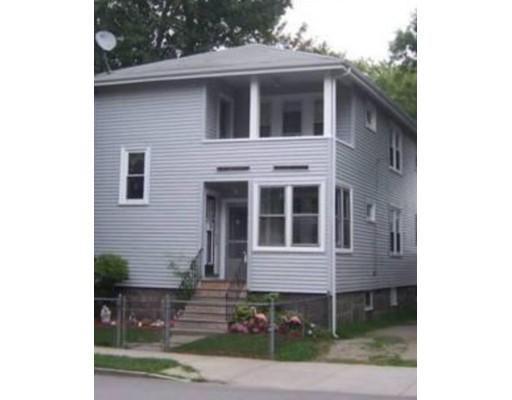 109 Chubbuck Street, Quincy, MA 02169