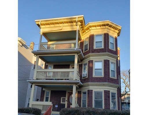 10 Lafield Street, Boston, Ma 02122