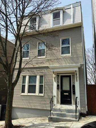 99 Old Harbor St., Boston, MA, 02127, South Boston Home For Sale