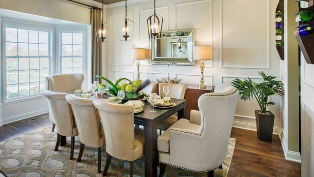 144 Glen Ellen Blvd, Millis, MA, 02054, Norfolk Home For Sale