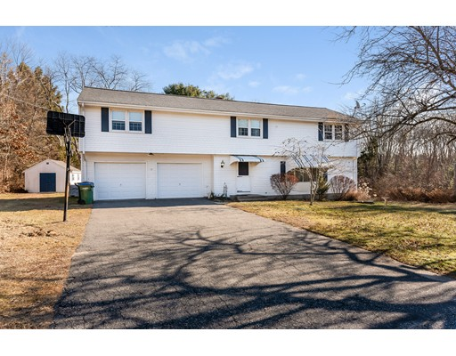 12 Colonial Way, Rehoboth, MA