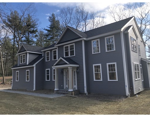 23 Claypit Hill Road, Wayland, MA
