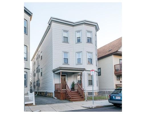 27 Rosemary Street, Boston, MA 02130