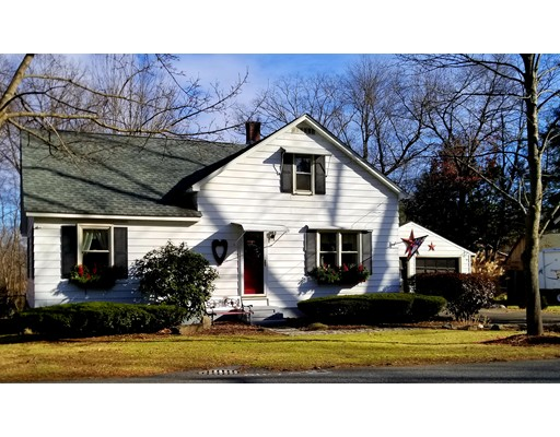 28 Dwight Street, Hatfield, MA