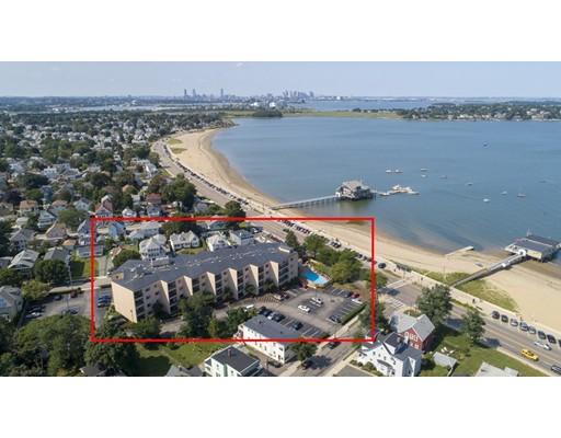 677 Quincy Shore Drive, Quincy, MA 02170