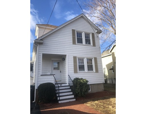 80 Washington Avenue, Natick, Ma 01760
