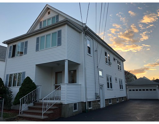 12 Saint Marys Street, Watertown, Ma 02472