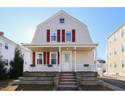 8 Tremont Street, Norwood, MA