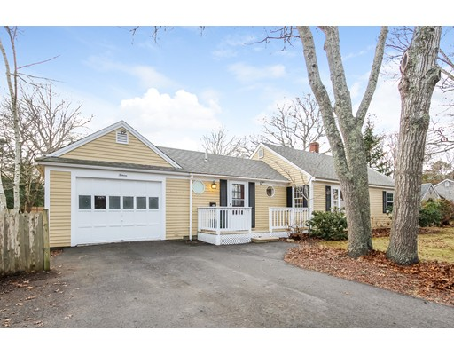 15 Sharon Road, Yarmouth, MA