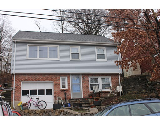 148 Princeton Avenue Waltham MA 02451