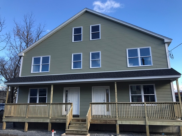 40 Ware, Lowell, MA, 01851, Middlesex Home For Sale