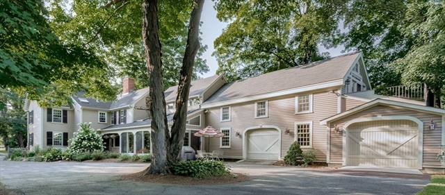 601 Bay Road, Hamilton, MA, 01936, Essex Home For Sale