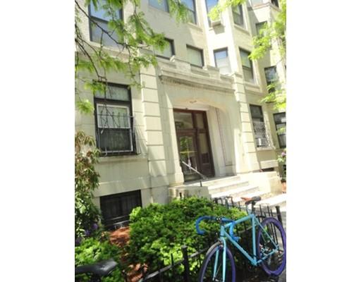 39 Hemenway Street, Boston, Ma 02115