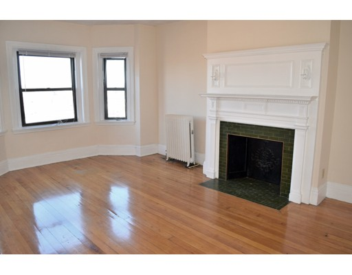 1234 Commonwealth Avenue, Boston, MA 02134
