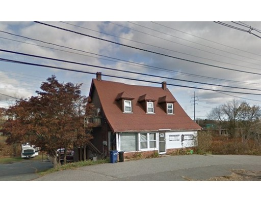 467 Maple Street, Danvers, MA 01923