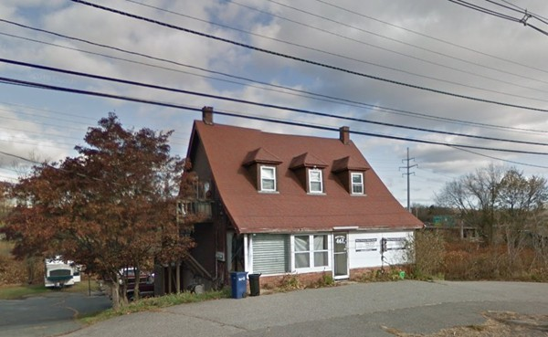 467 Maple Street Danvers MA 01923