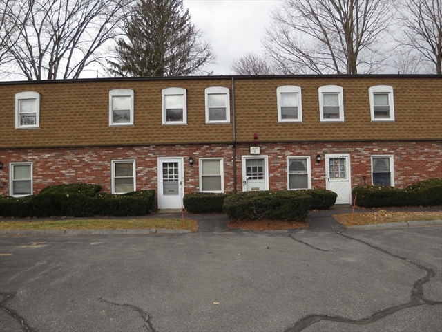 204 Pleasant St  Bldg 2, Dracut, MA, 01826, Middlesex Home For Sale